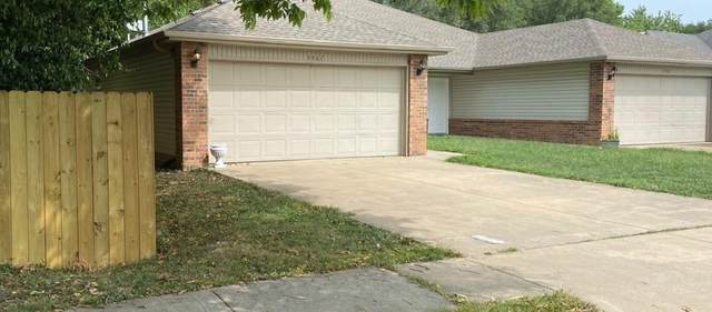 4465 -4467 W La Siesta Street, Springfield, MO 65802 (MLS #60173918) :: Team Real Estate - Springfield