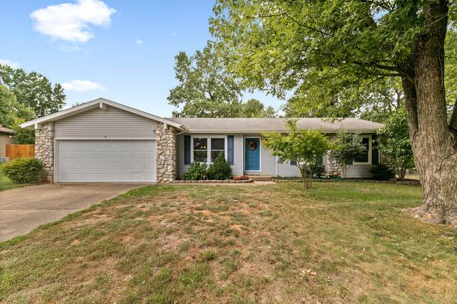 3515 S Parkhill Avenue, Springfield, MO 65807 (MLS #60173920) :: Clay & Clay Real Estate Team