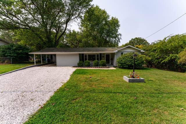 1403 S 5th Avenue, Ozark, MO 65721 (MLS #60173930) :: Clay & Clay Real Estate Team