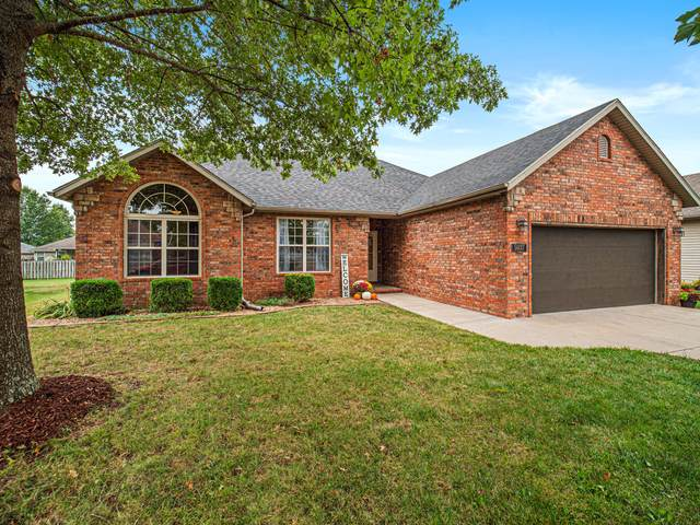 5037 S Red Oak, Battlefield, MO 65619 (MLS #60173939) :: Clay & Clay Real Estate Team