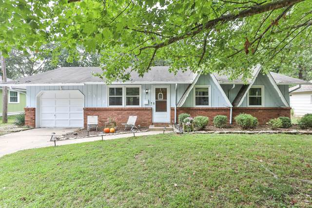 3060 E Belmont Street, Springfield, MO 65802 (MLS #60173949) :: Clay & Clay Real Estate Team