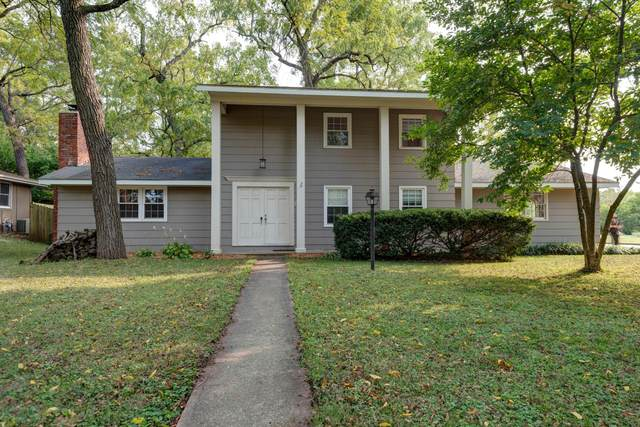 916 W Valley Court, Springfield, MO 65807 (MLS #60173952) :: Clay & Clay Real Estate Team