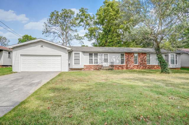 905 W Crestview Street, Springfield, MO 65807 (MLS #60173953) :: Clay & Clay Real Estate Team