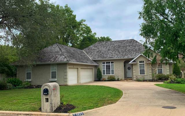 2605 E Cherryvale Street, Springfield, MO 65804 (MLS #60173955) :: Clay & Clay Real Estate Team