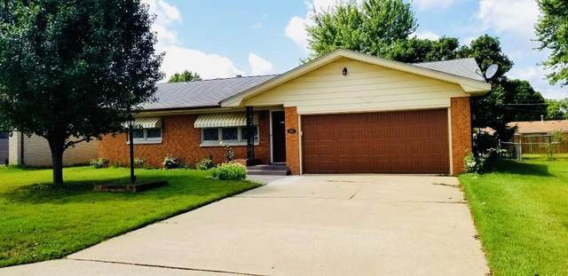 3523 N Fremont Avenue, Springfield, MO 65803 (MLS #60173956) :: Clay & Clay Real Estate Team
