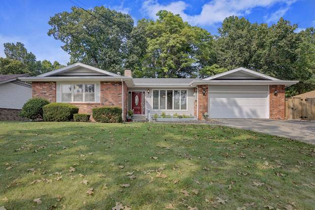 1019 E Camorene Street, Springfield, MO 65803 (MLS #60173957) :: Clay & Clay Real Estate Team