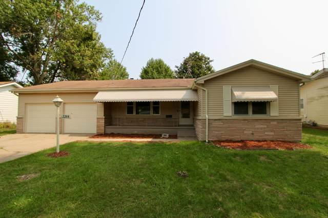 2244 S Kings Avenue, Springfield, MO 65807 (MLS #60173960) :: Clay & Clay Real Estate Team