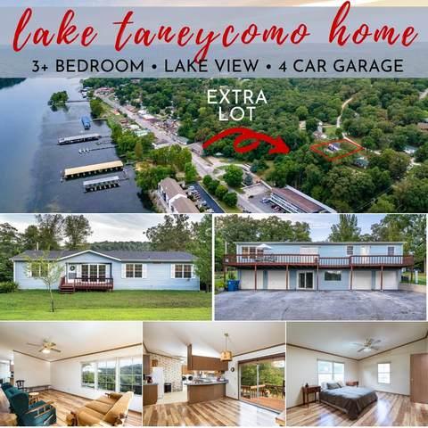 234 Zackary Road, Rockaway Beach, MO 65740 (MLS #60173964) :: Team Real Estate - Springfield