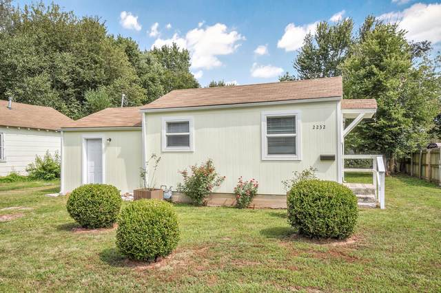 2232 N Farmer Avenue, Springfield, MO 65803 (MLS #60173967) :: Sue Carter Real Estate Group