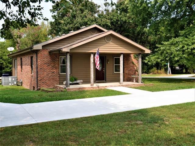 5335 County Road 190, Joplin, MO 64801 (MLS #60173980) :: Weichert, REALTORS - Good Life