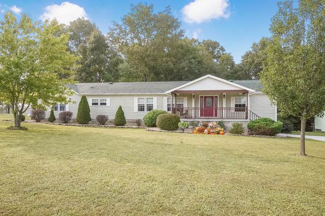 58 Akita Run Road, Highlandville, MO 65669 (MLS #60173983) :: Sue Carter Real Estate Group
