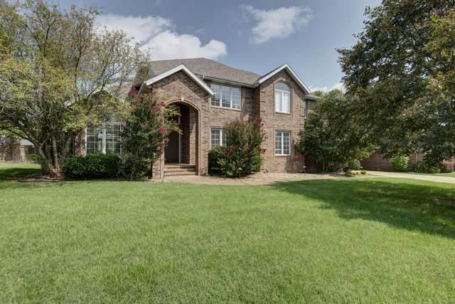 3617 E Kensington Drive, Springfield, MO 65802 (MLS #60173989) :: Sue Carter Real Estate Group