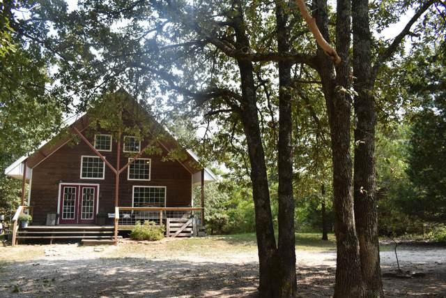 7179 Missouri Highway  5, Hartville, MO 65667 (MLS #60174005) :: Sue Carter Real Estate Group