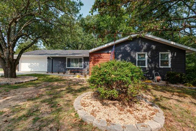 312 Wisconsin Road, Hollister, MO 65672 (MLS #60174006) :: Winans - Lee Team | Keller Williams Tri-Lakes