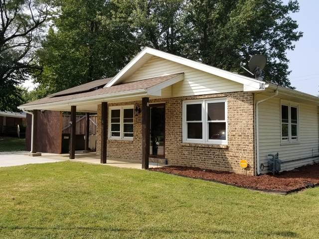 103 N Langston Street, Willard, MO 65781 (MLS #60174012) :: Weichert, REALTORS - Good Life