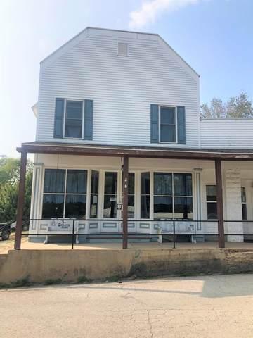 778 Ozark Street, Stella, MO 64867 (MLS #60174013) :: Evan's Group LLC
