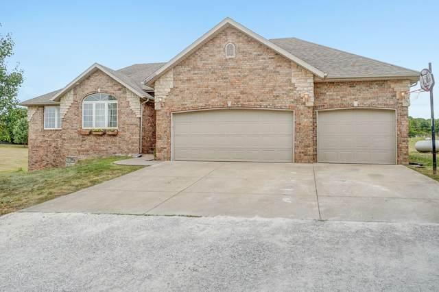 225 Tallgrass Road, Ozark, MO 65721 (MLS #60174016) :: Weichert, REALTORS - Good Life