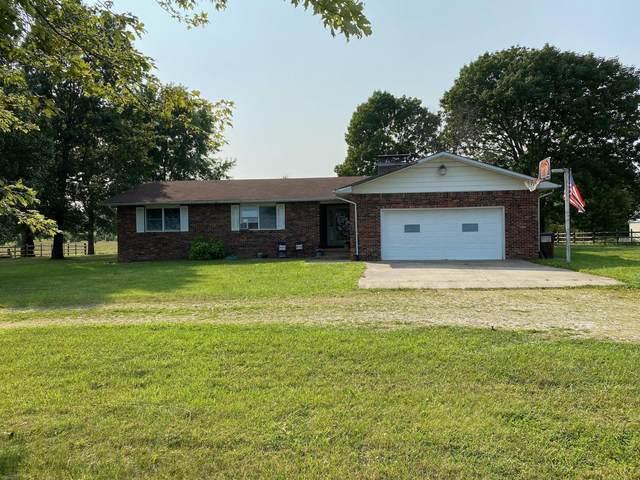 907 Hwy T, Bolivar, MO 65613 (MLS #60174043) :: Team Real Estate - Springfield