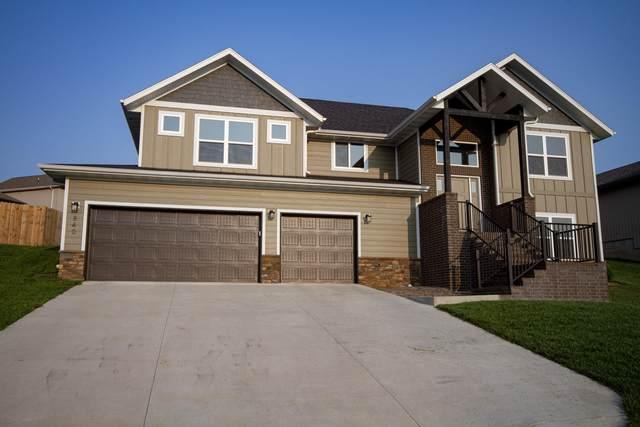 840 S Black Sands, Nixa, MO 65714 (MLS #60174047) :: Clay & Clay Real Estate Team