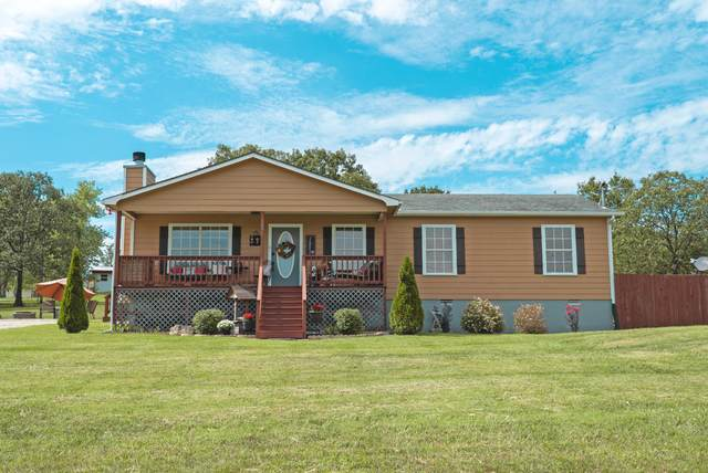 126 Abraham Road, Branson, MO 65616 (MLS #60174049) :: Weichert, REALTORS - Good Life
