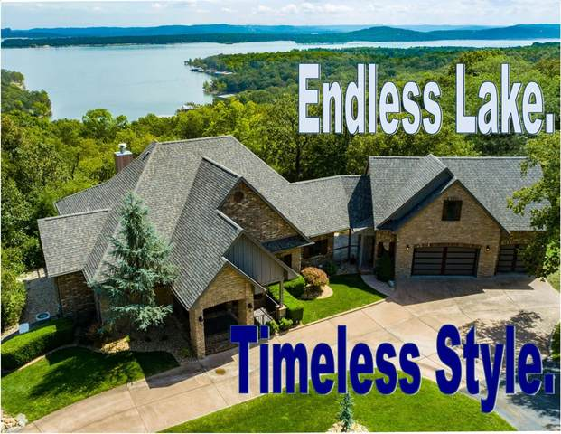 298 Lake Bluff Drive, Branson West, MO 65737 (MLS #60174059) :: Weichert, REALTORS - Good Life