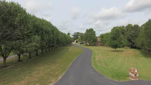1731 Willow Wood Drive, Nixa, MO 65714 (MLS #60174089) :: Weichert, REALTORS - Good Life