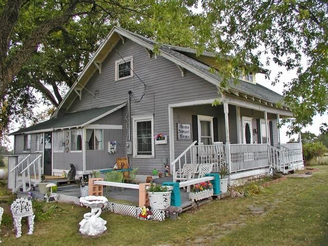23829 Hwy Z, Ash Grove, MO 65604 (MLS #60174161) :: Sue Carter Real Estate Group