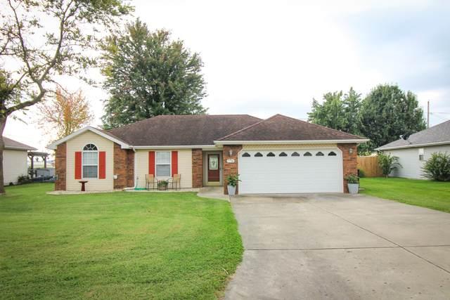 776 W Pearl Street, Bolivar, MO 65613 (MLS #60174167) :: Team Real Estate - Springfield