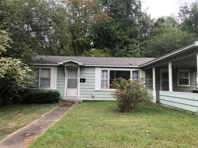 108 N Eisenhower Street, Monett, MO 65708 (MLS #60174187) :: Team Real Estate - Springfield