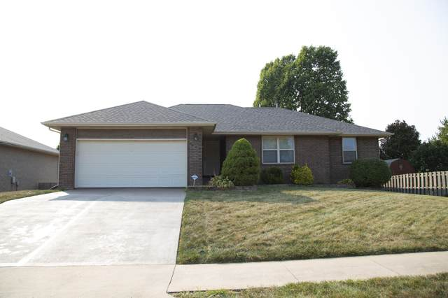 4607 S Ridgeview Avenue, Battlefield, MO 65619 (MLS #60174210) :: The Real Estate Riders