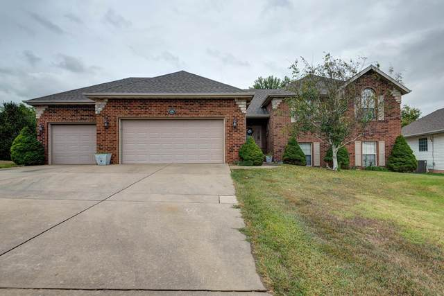 3690 N Thistlewood Court, Springfield, MO 65803 (MLS #60174224) :: Weichert, REALTORS - Good Life