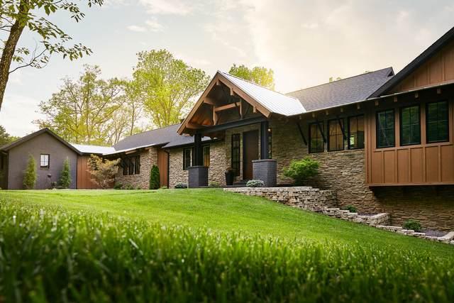 4729 S Hidden Tree Lane, Battlefield, MO 65619 (MLS #60174230) :: Sue Carter Real Estate Group