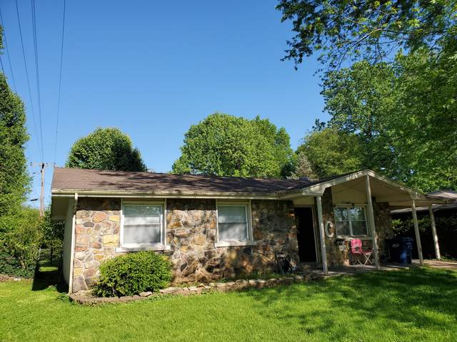 2406 S National Avenue, Springfield, MO 65804 (MLS #60174234) :: Team Real Estate - Springfield