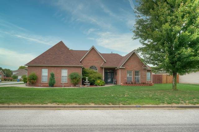 101 Jason Boulevard, Webb City, MO 64870 (MLS #60174241) :: The Real Estate Riders