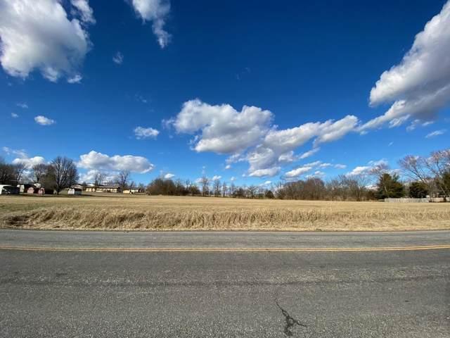400 E Boone Street, Ash Grove, MO 65604 (MLS #60174253) :: Sue Carter Real Estate Group