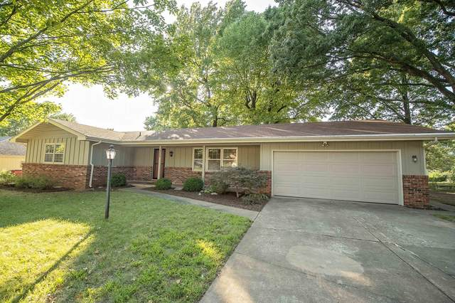 3333-S S Welwood Avenue, Springfield, MO 65804 (MLS #60174263) :: Weichert, REALTORS - Good Life