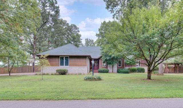 1116 Glenn Oaks Drive, Nixa, MO 65714 (MLS #60174268) :: Weichert, REALTORS - Good Life