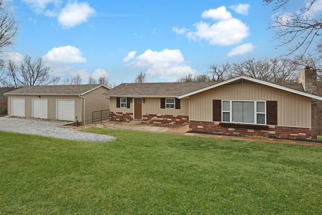 8345 State Hwy 248, Branson, MO 65616 (MLS #60174288) :: Team Real Estate - Springfield