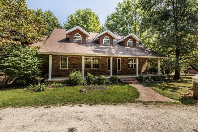 257 Farnsworth Lane, Marshfield, MO 65706 (MLS #60174291) :: Weichert, REALTORS - Good Life