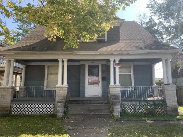 625 S Sergeant, Joplin, MO 64801 (MLS #60174295) :: Team Real Estate - Springfield