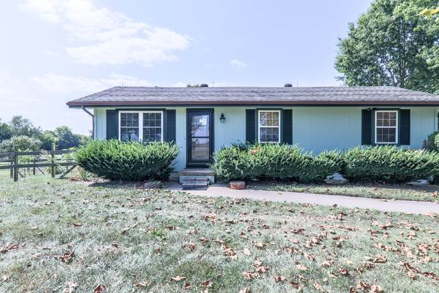 9138 E State Hwy D, Rogersville, MO 65742 (MLS #60174308) :: The Real Estate Riders