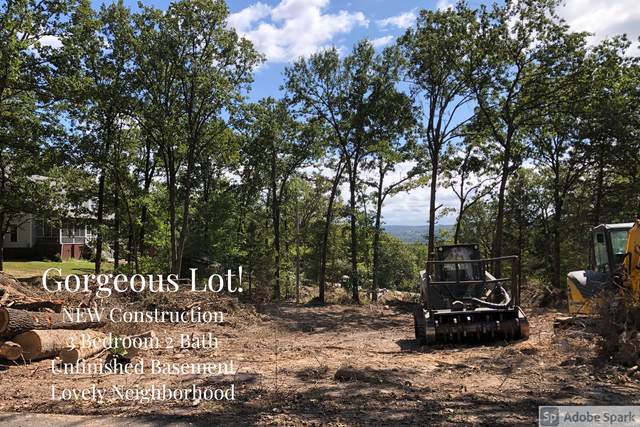 Lot 4 Bramble Lane, Branson, MO 65616 (MLS #60174314) :: Weichert, REALTORS - Good Life