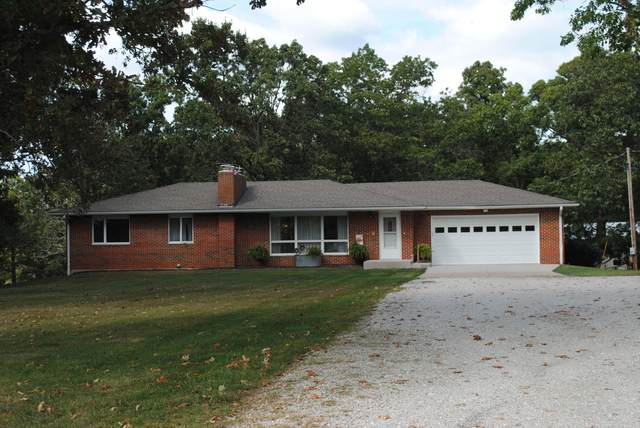 4507 Highway 32 E, Salem, MO 65560 (MLS #60174315) :: United Country Real Estate