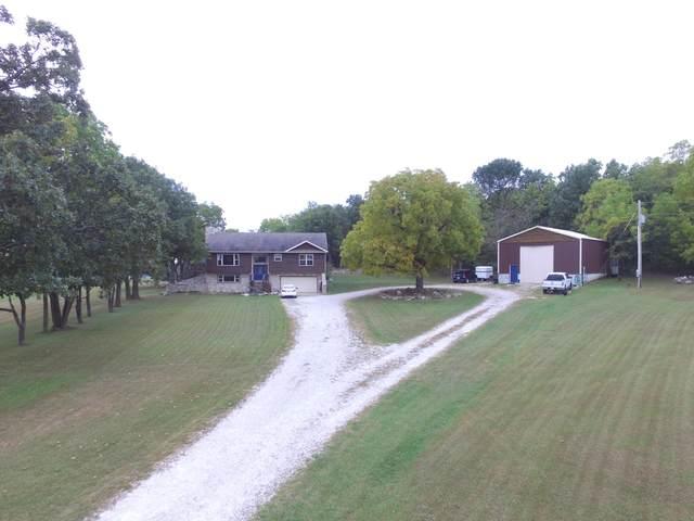 958 E 420th Road, Bolivar, MO 65613 (MLS #60174320) :: Team Real Estate - Springfield