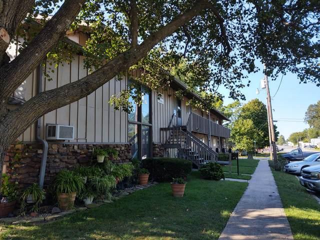 606 S Washington Avenue, Aurora, MO 65605 (MLS #60174325) :: Weichert, REALTORS - Good Life