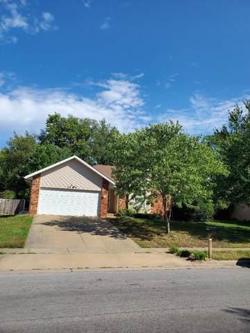 2295 W Rockwood Street, Springfield, MO 65807 (MLS #60174328) :: Weichert, REALTORS - Good Life