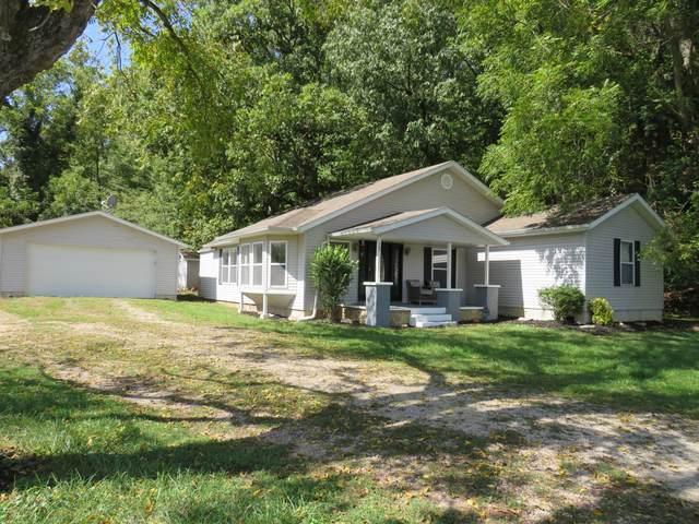 181 Gentry Road, Seymour, MO 65746 (MLS #60174335) :: Weichert, REALTORS - Good Life