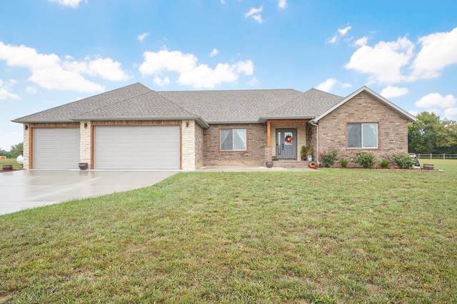 1740 W Big Meadows Road, Nixa, MO 65714 (MLS #60174339) :: Weichert, REALTORS - Good Life