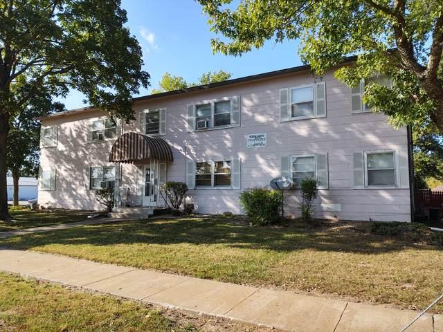 107 E College Street, Aurora, MO 65605 (MLS #60174343) :: Team Real Estate - Springfield