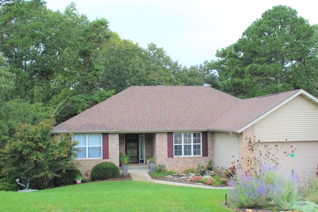 125 Lillian Lane, Hollister, MO 65672 (MLS #60174348) :: Evan's Group LLC